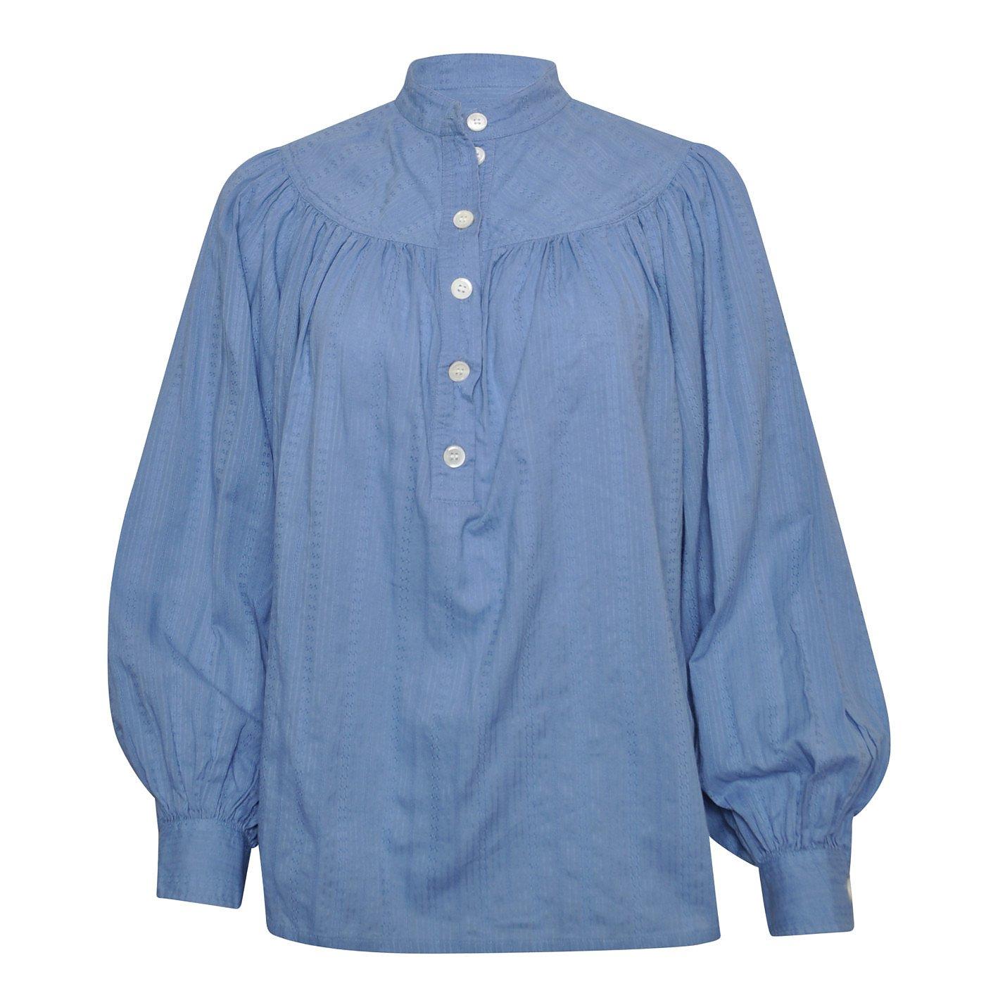 Vanessa Bruno Long-Sleeve Shirt