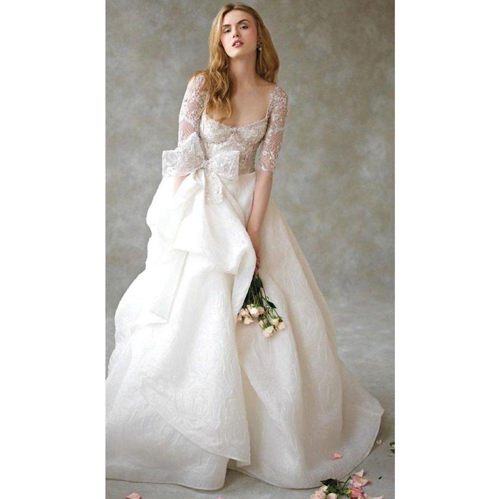 Monique Lhuillier Royalty Dress