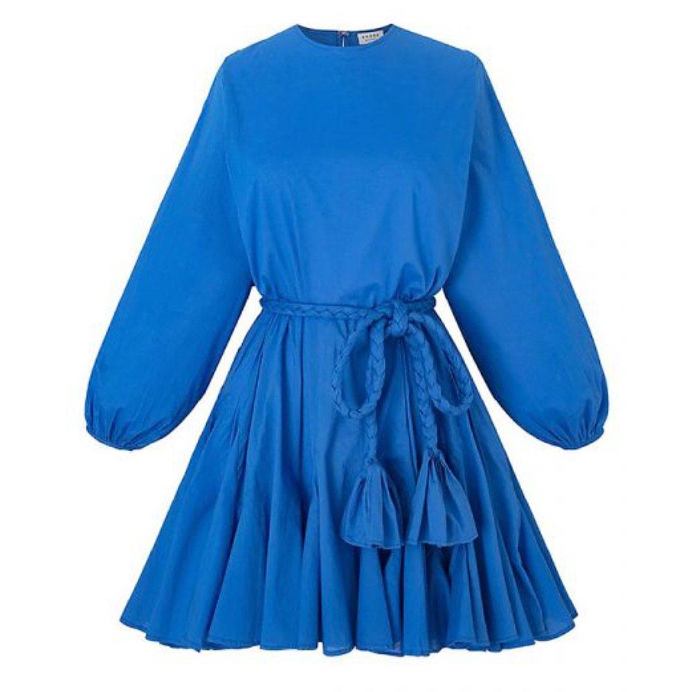 Rhode Resort Ella Cotton Mini Dress