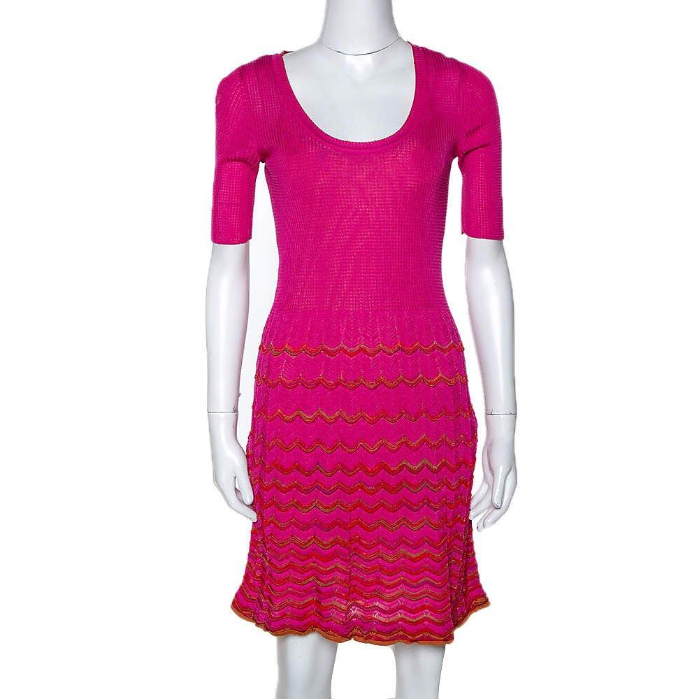 Missoni Knitted Dress