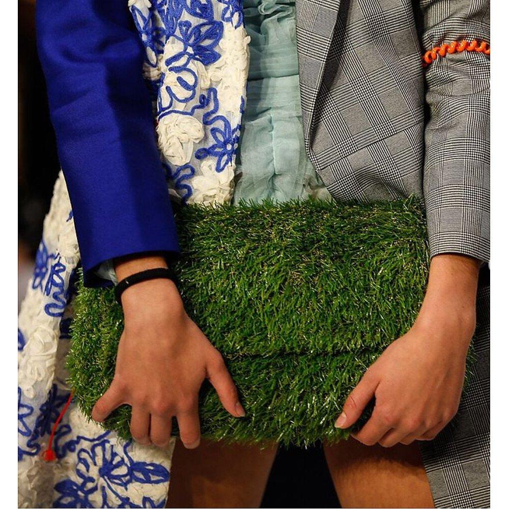 Starsica Large Grass Bag