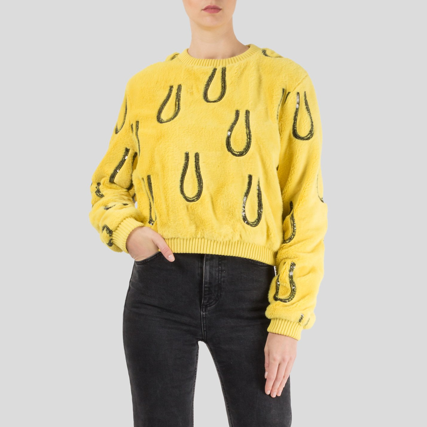 Starsica Sequinned Sweater