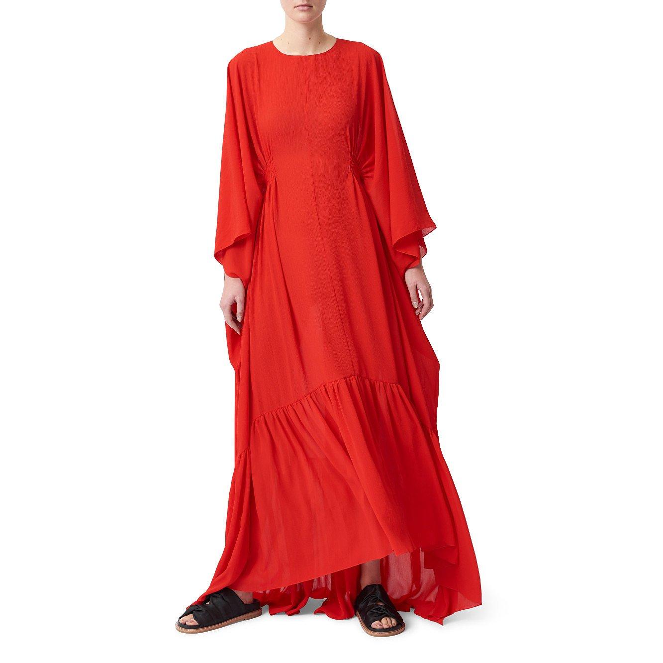 Noon By Noor Havant High Low Dress