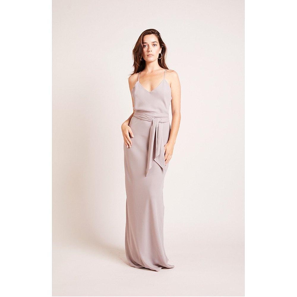 Rewritten Brooklyn Dress