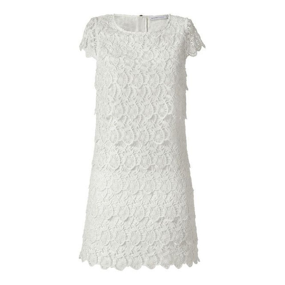 See By Chloé Mini Lace Dress
