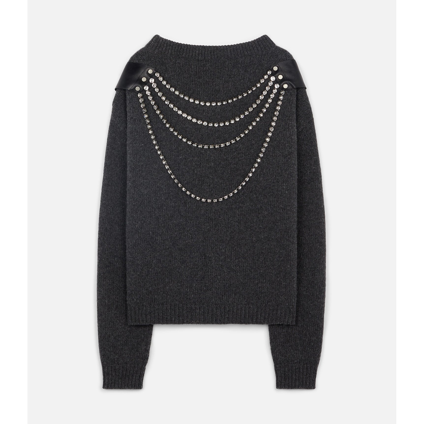 Christopher Kane Cupchain Sweater