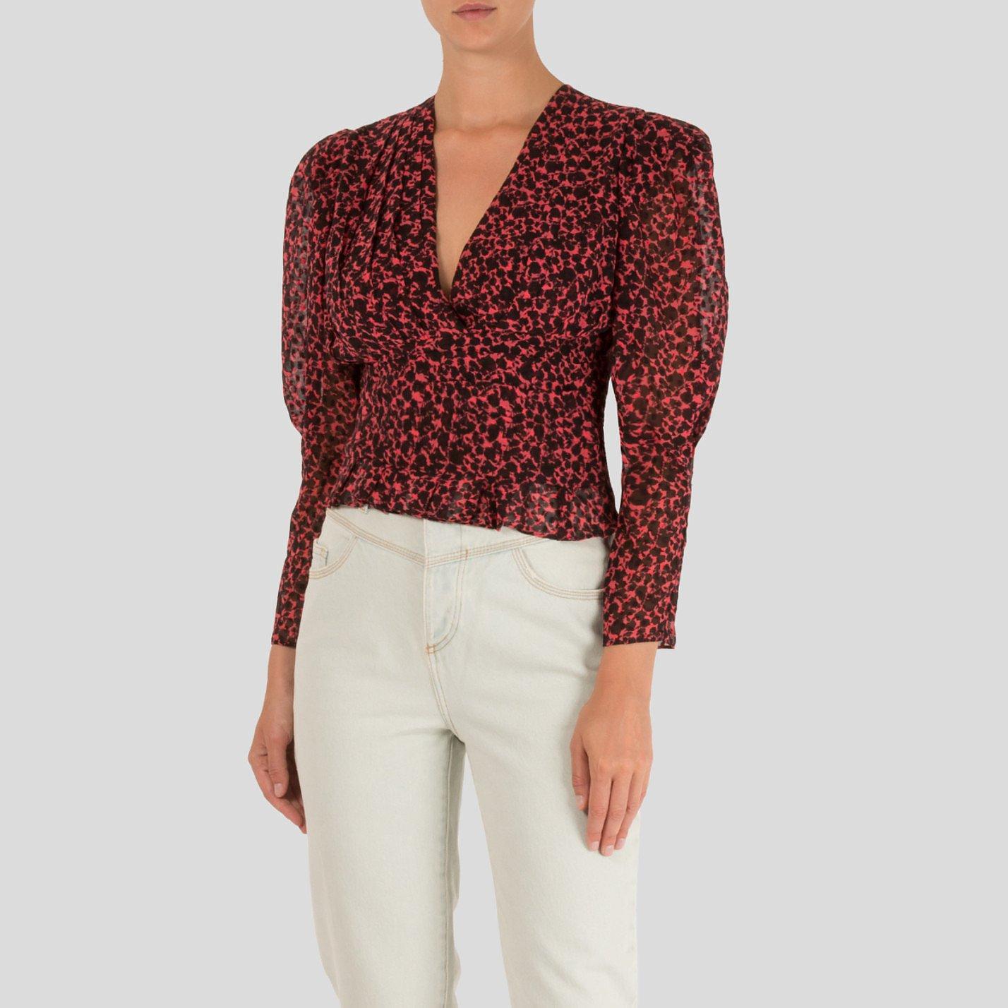 IRO Zapata Shirt