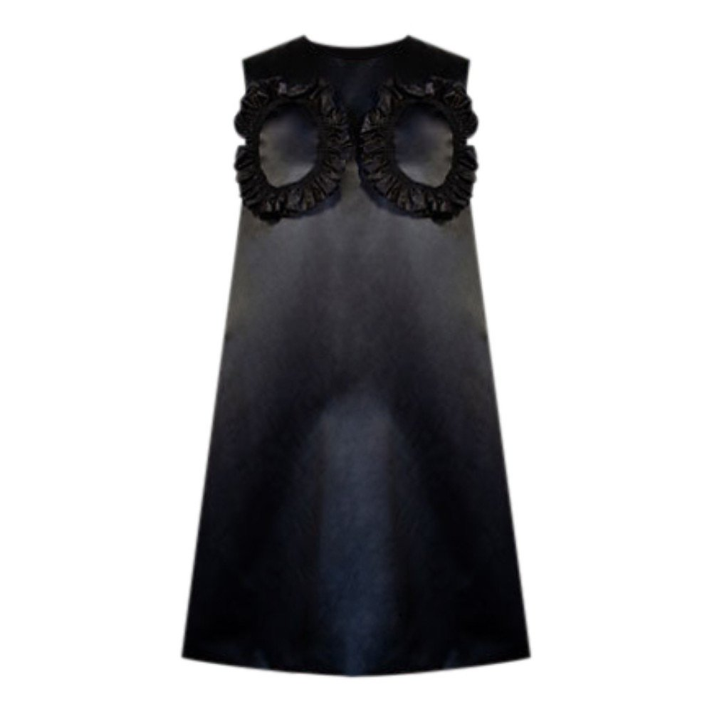 House Of Sheldonhall Cupids Kettle Drums Shift Dress