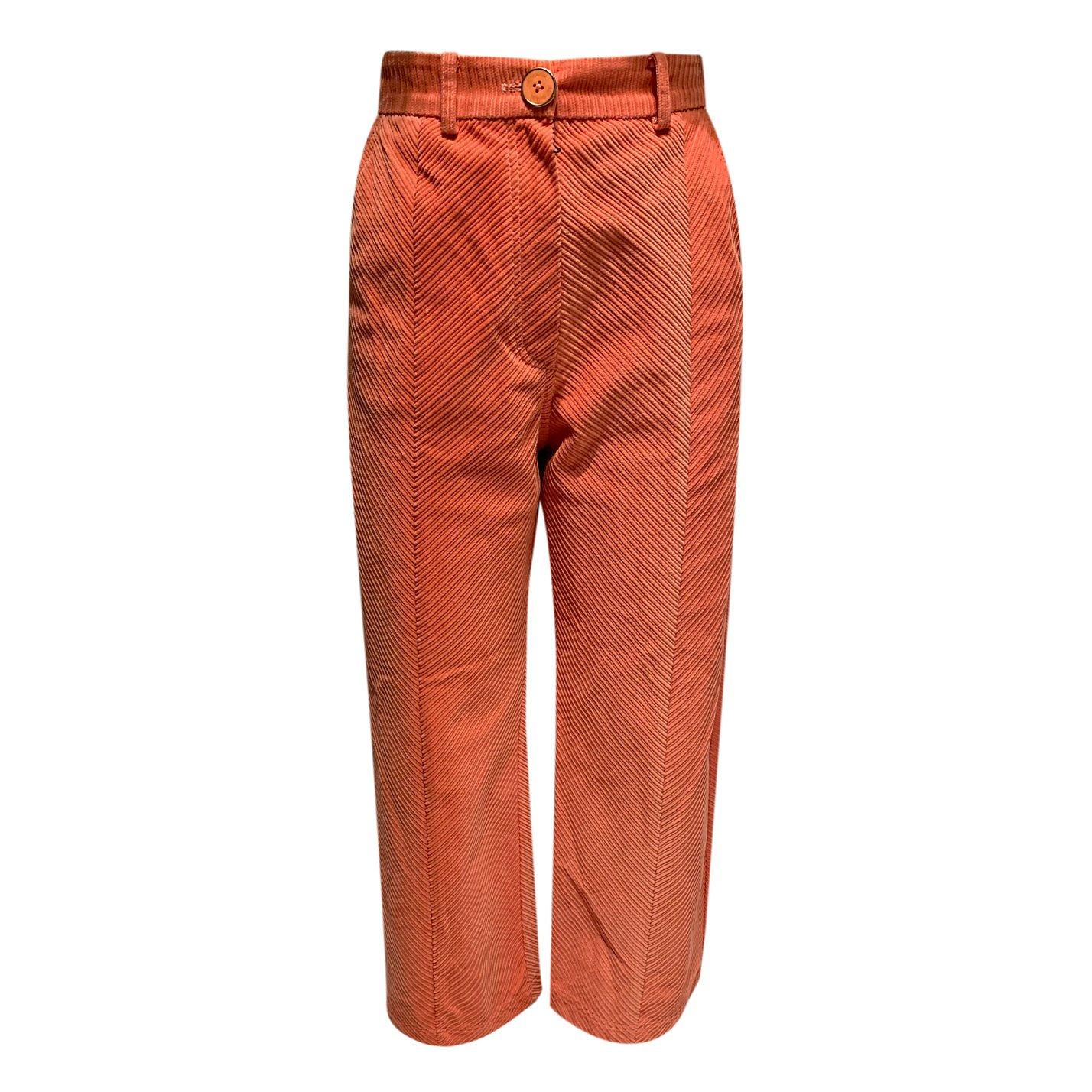 Manoush Corduroy Trousers