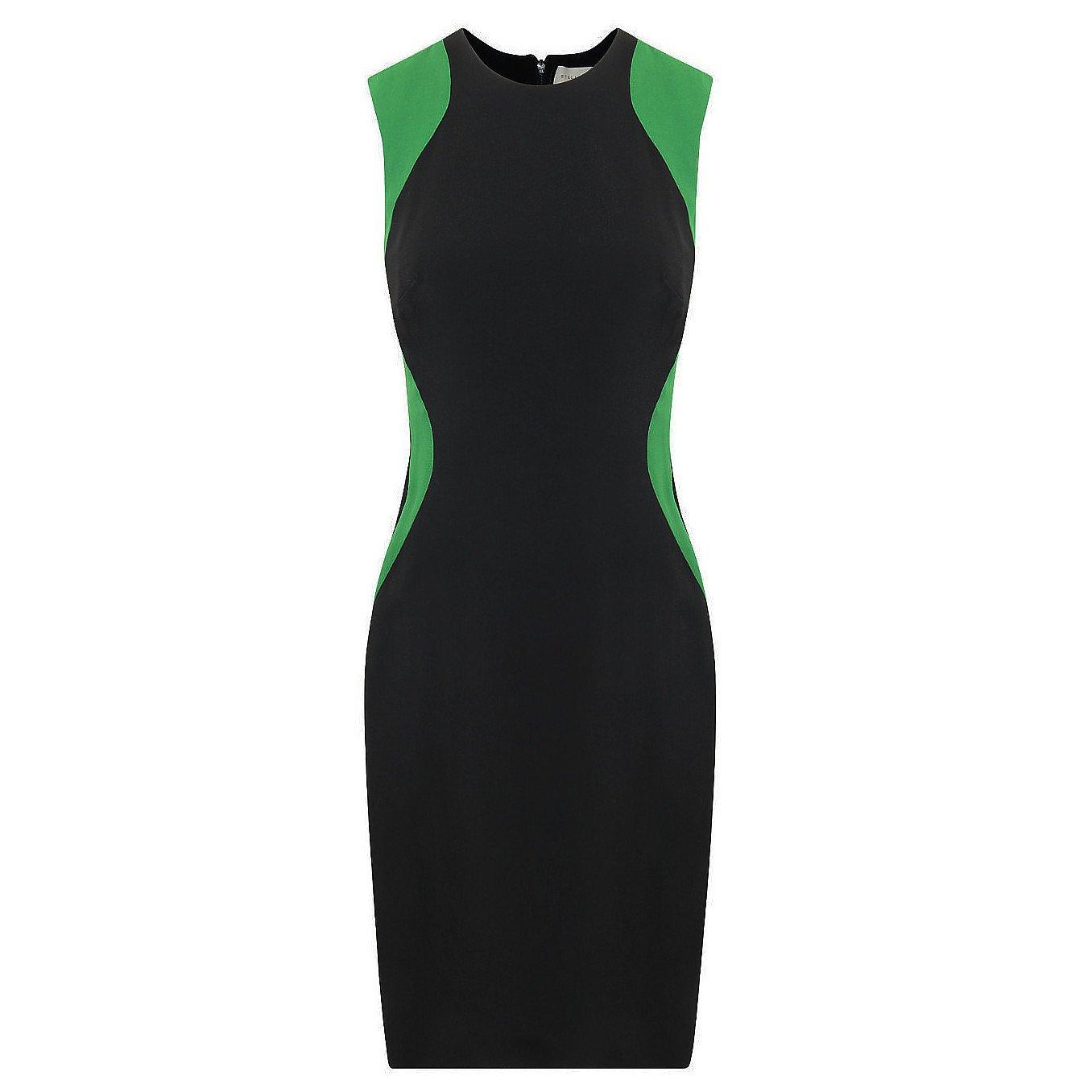 Stella McCartney Contrast Dress