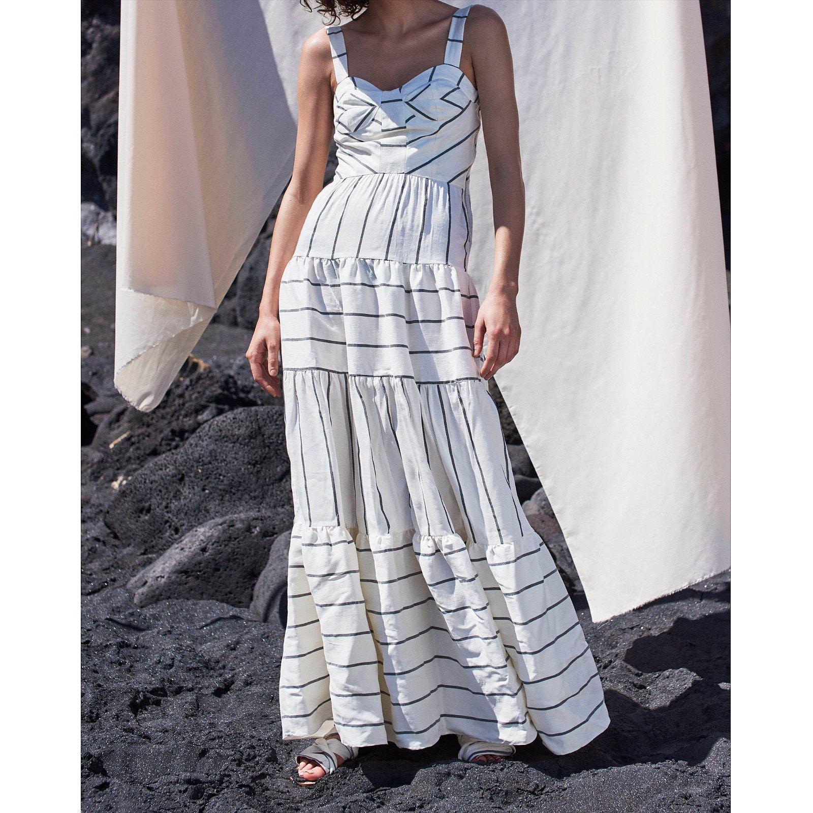 Paper London Porto Dress