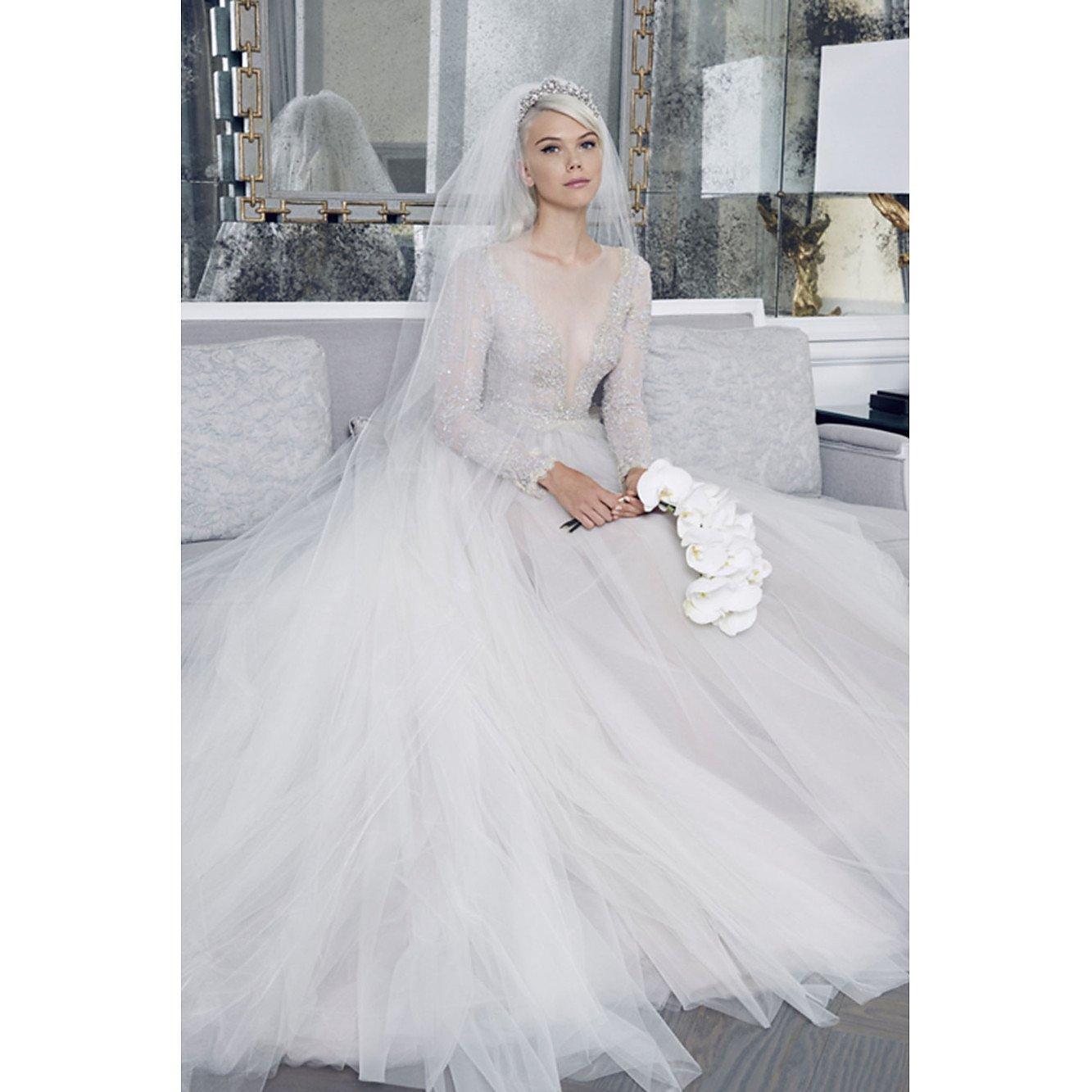 Romona Keveza RK8489 Dress