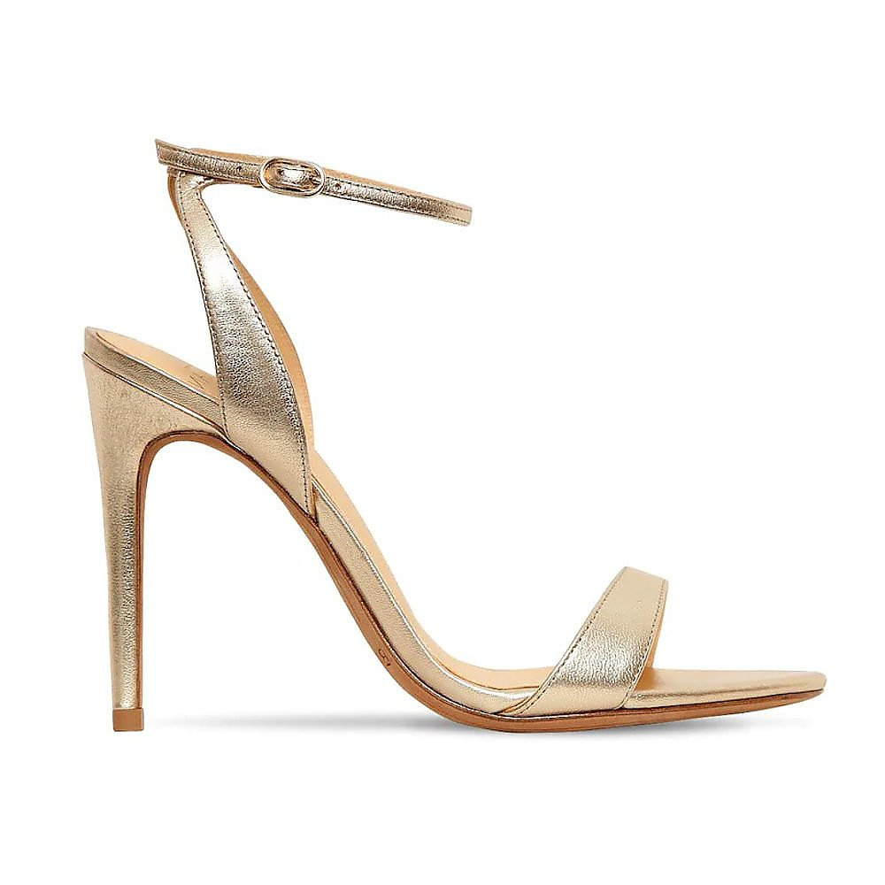 Alexandre Birman Willow 100 Sandals