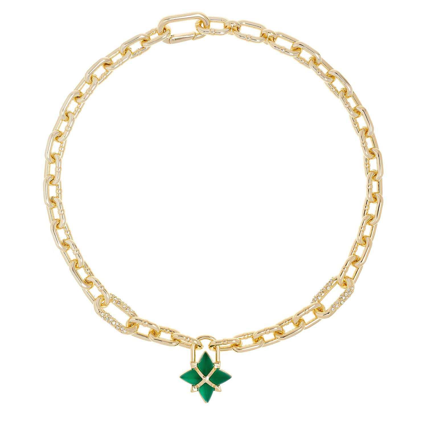 All We Are Orion Star Chain Necklace