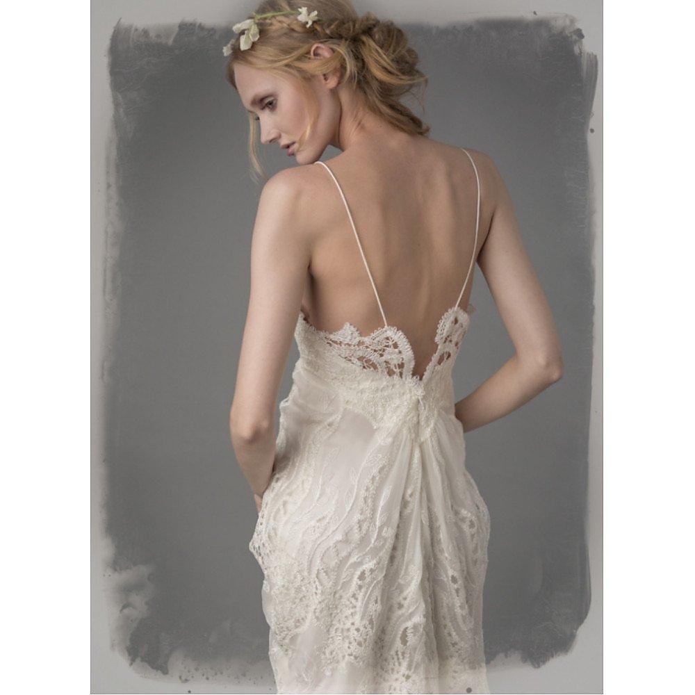 Elizabeth Fillmore Maya Dress