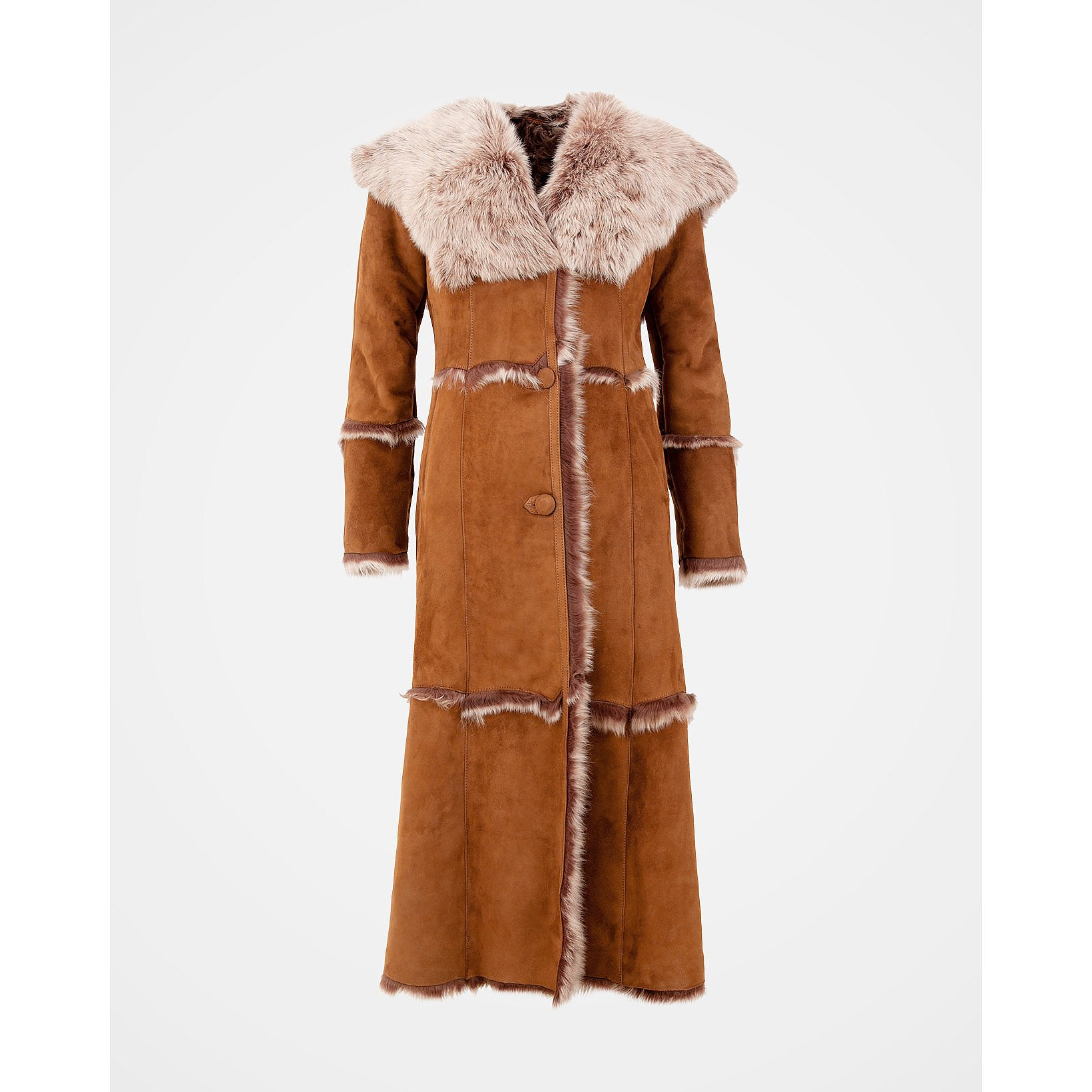 Celtic and Co Hooded Toscana Coat