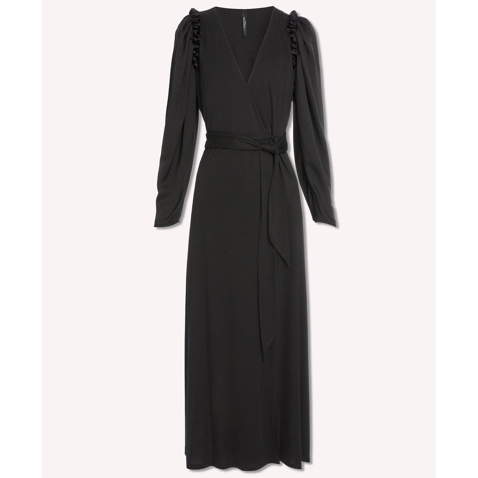 Mother of Pearl Gabriella Wrap Dress