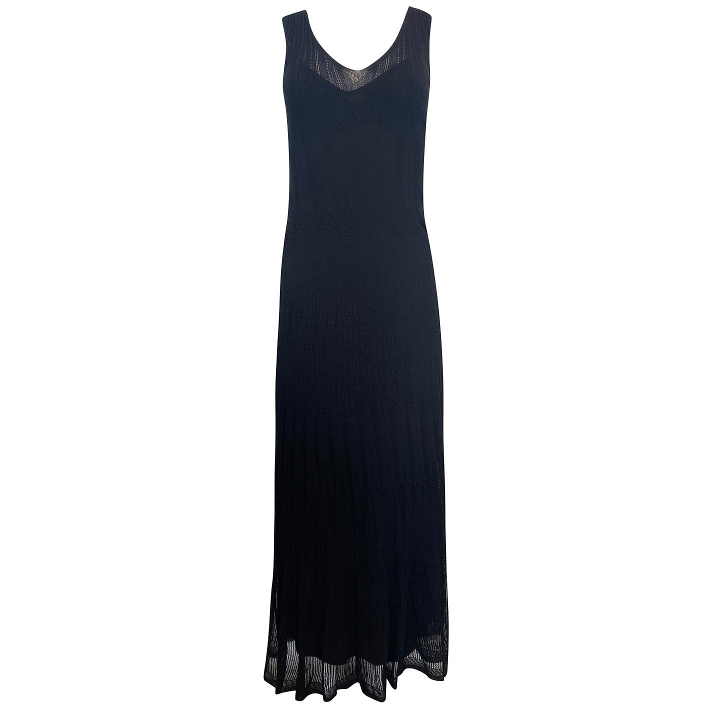 Ralph Lauren Knit Maxi Dress