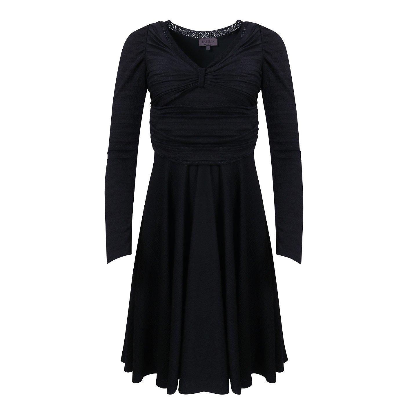 La Perla Ruched Dress