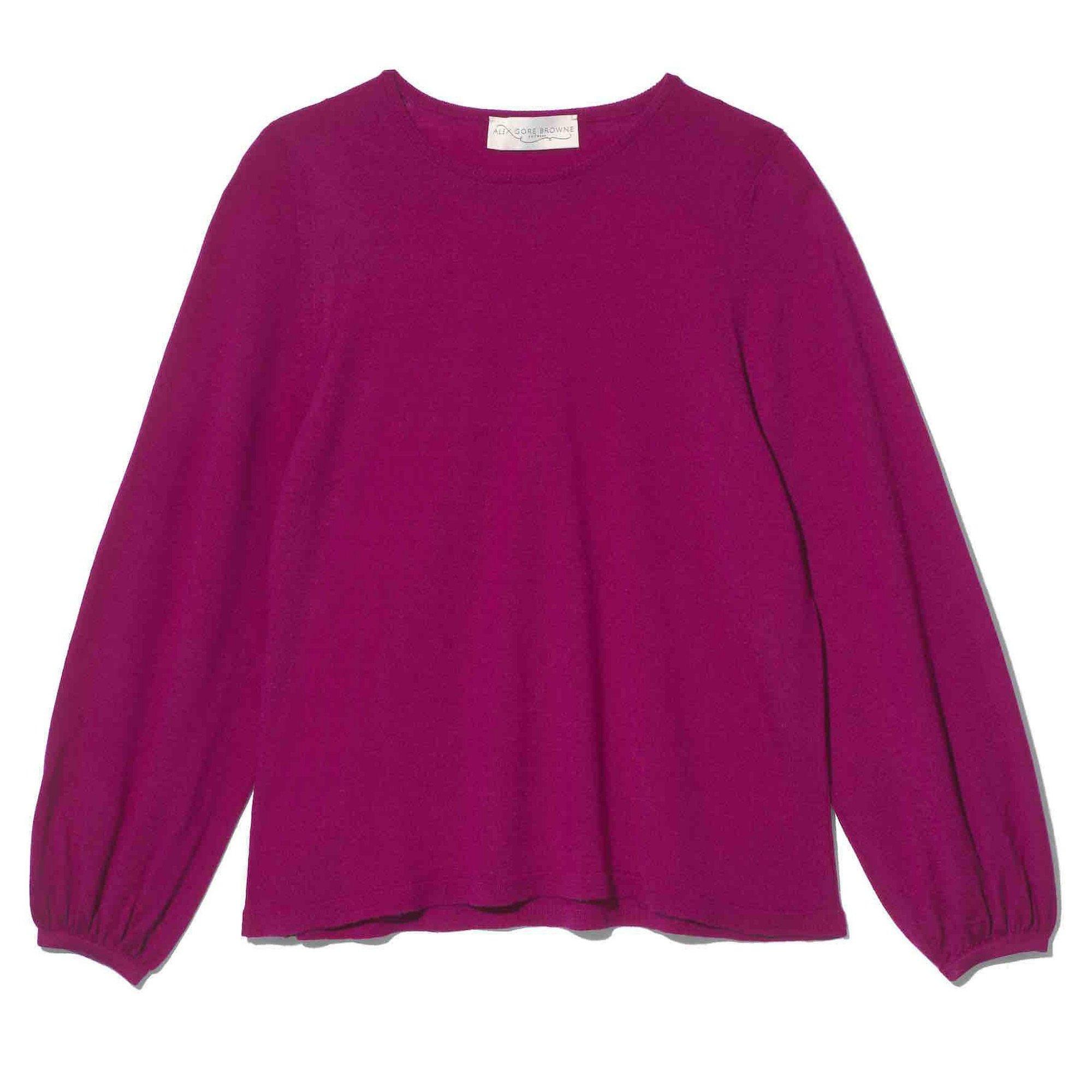 Alex Gore Browne Blouson Sweater