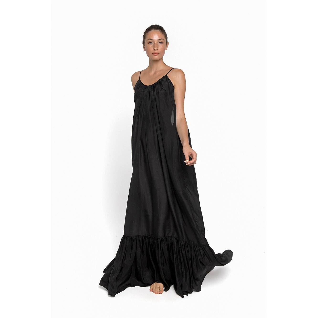 Kalita Brigitte Maxi Dress