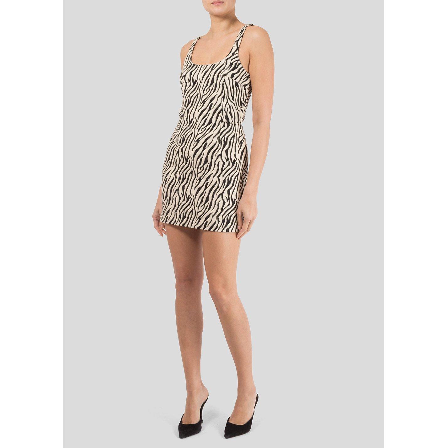 Bec + Bridge Cecile Mini Dress