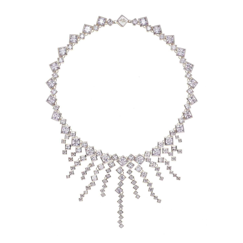 Simon Harrison Icicle Necklace
