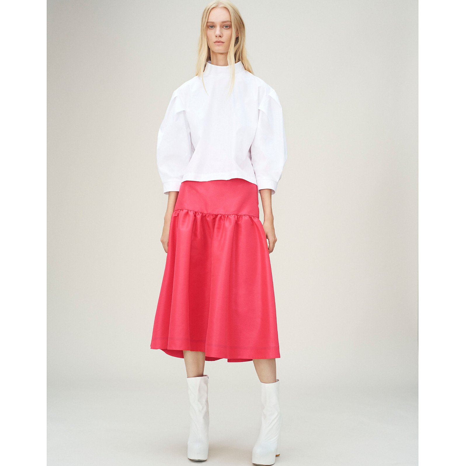Paper London Maria Skirt