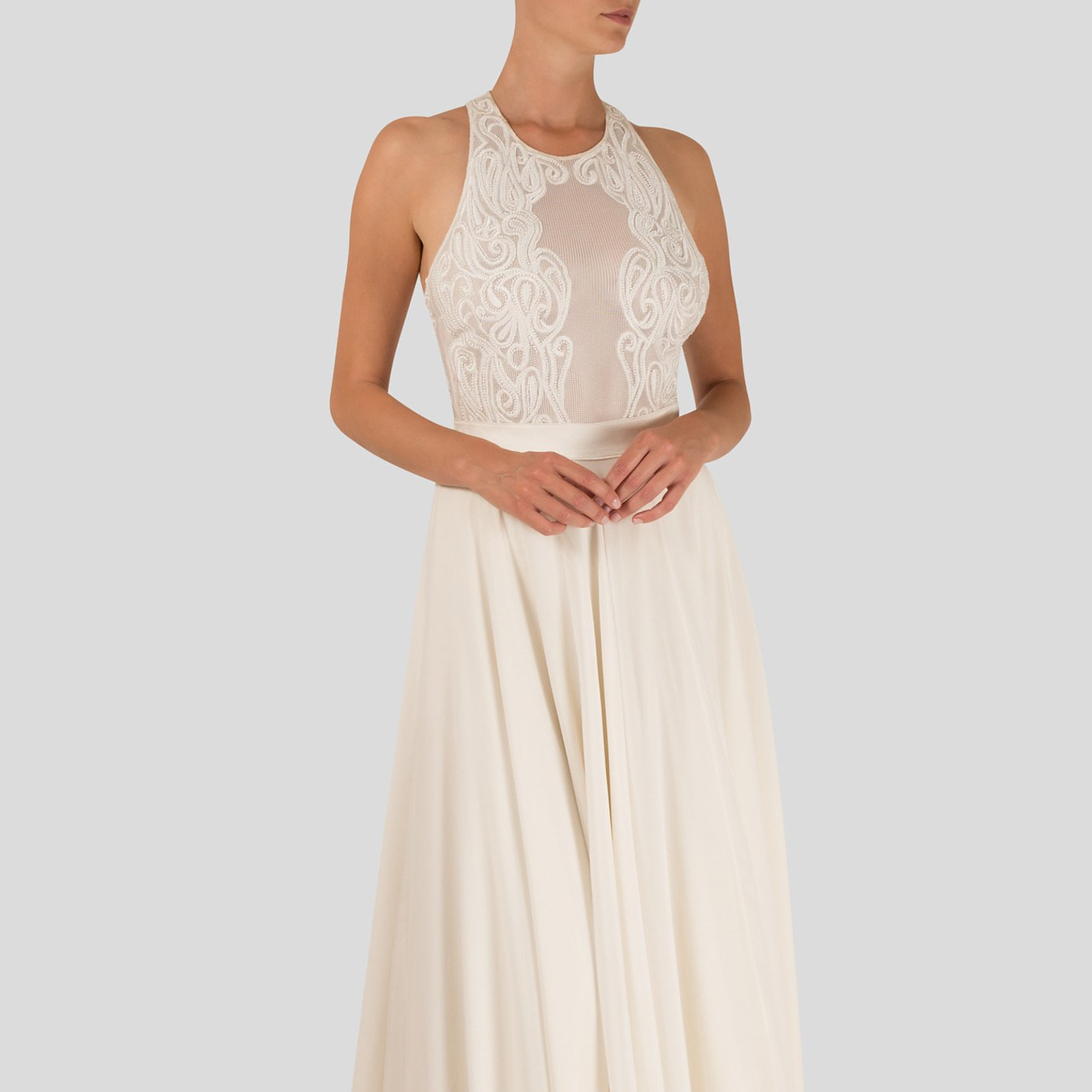 Amanda Wakeley Bridal The Skye Top