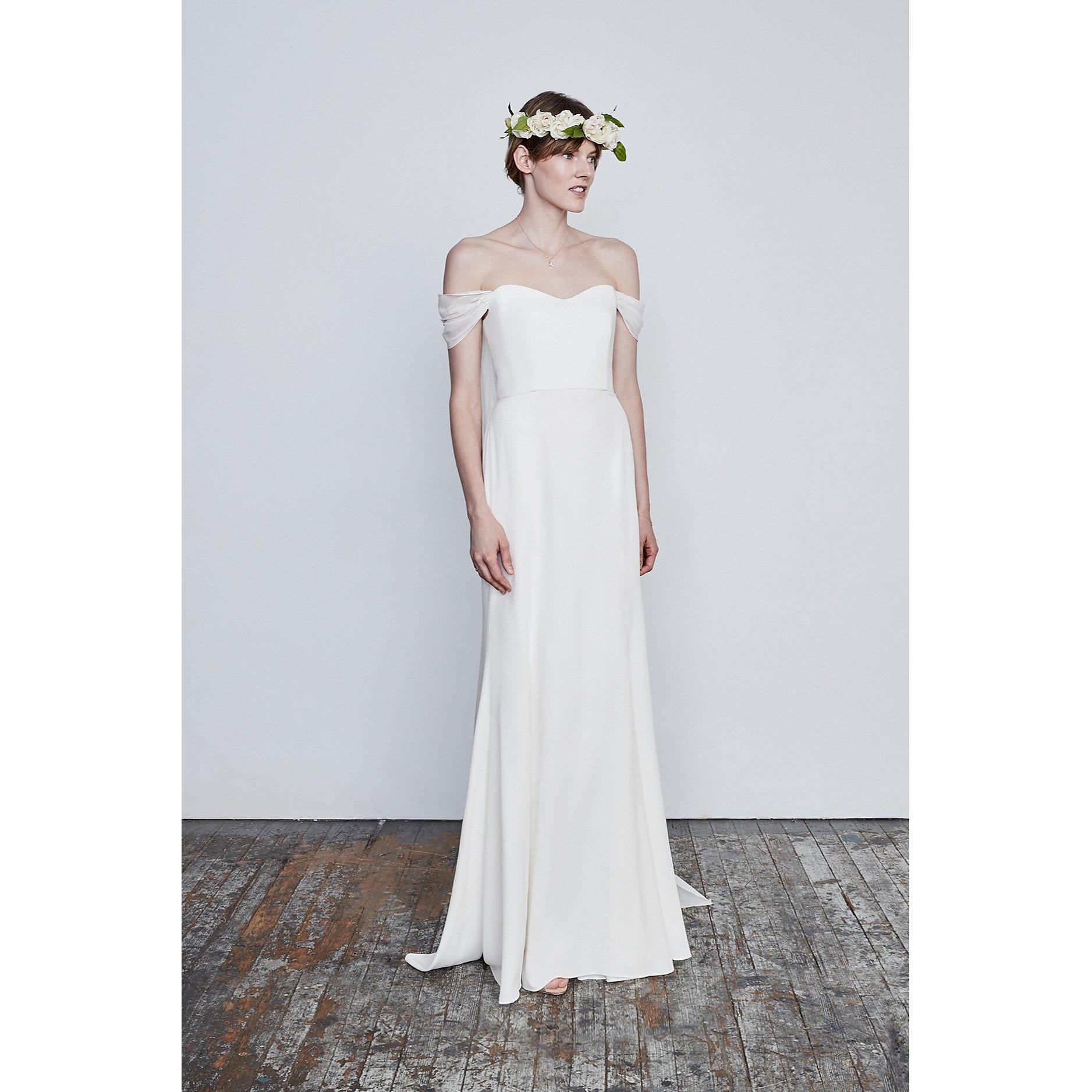 Savannah Miller Cecily Bridal Dress