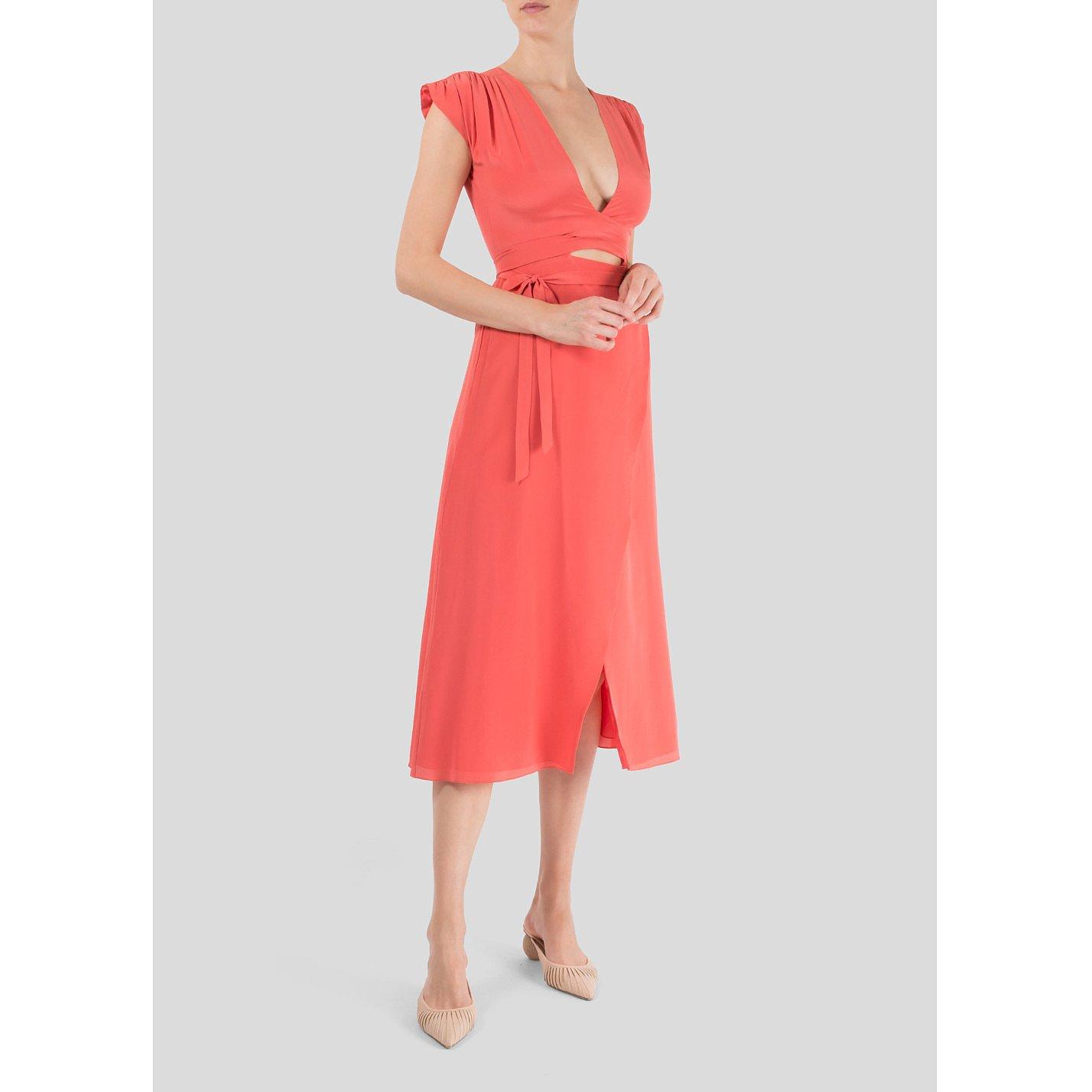 Tephi Florence Dress