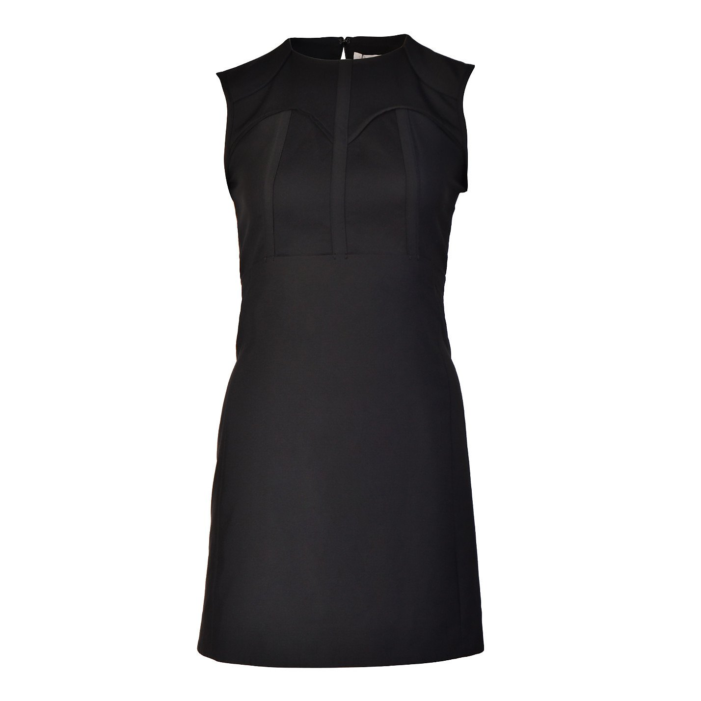 Victoria, Victoria Beckham Mini Bodice Dress