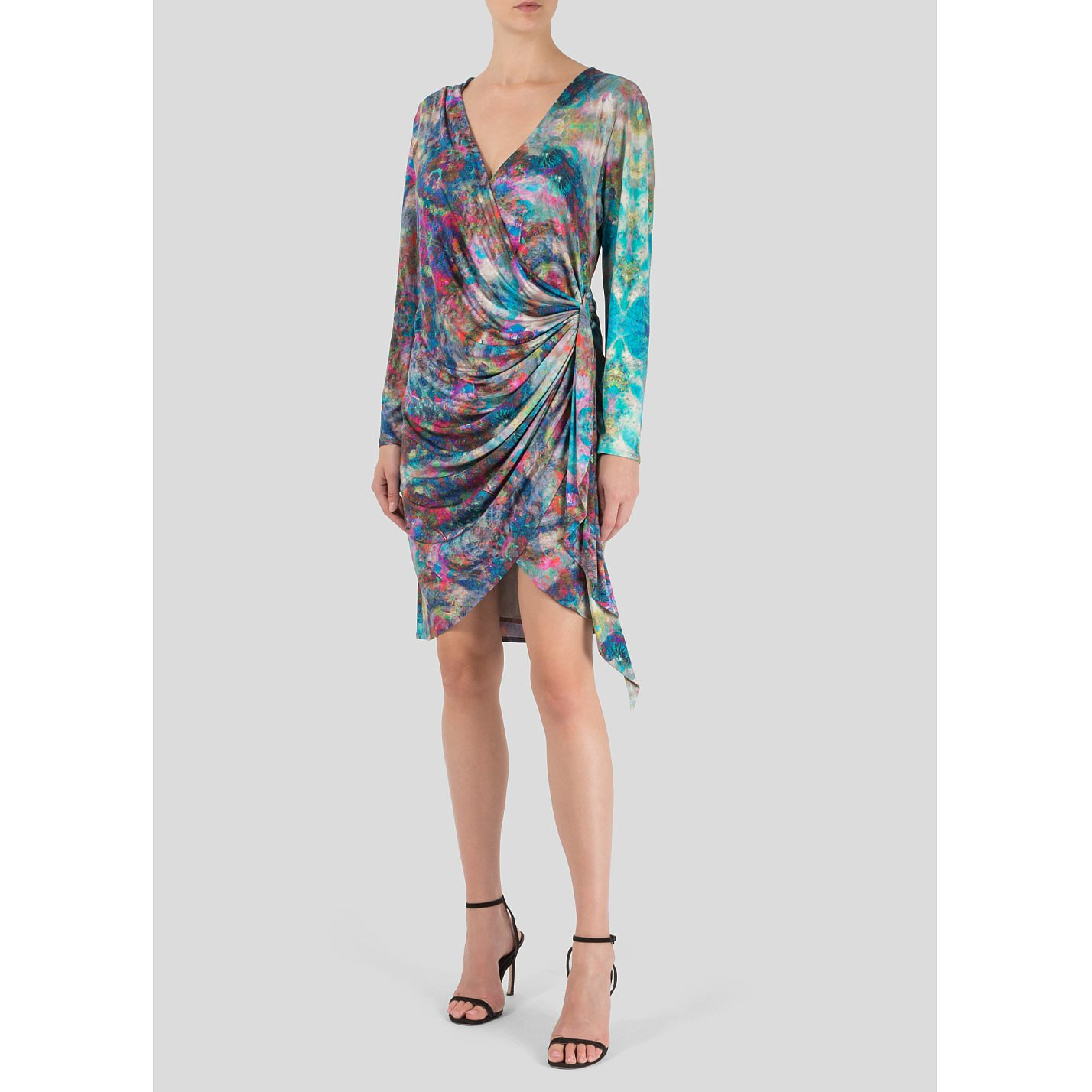 Tramp In Disguise Florence Dress