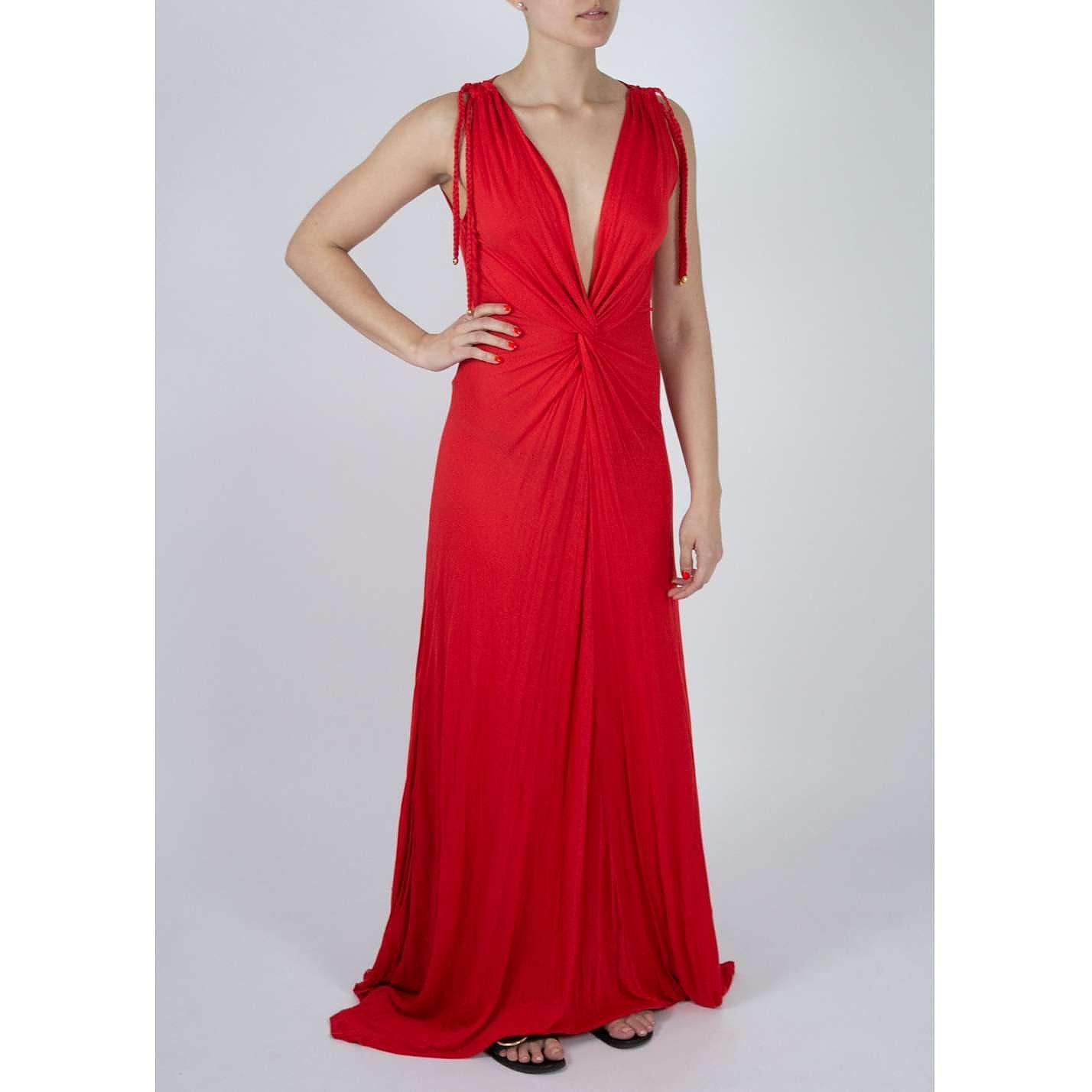 Heidi Klein Sleeveless Maxi Dress