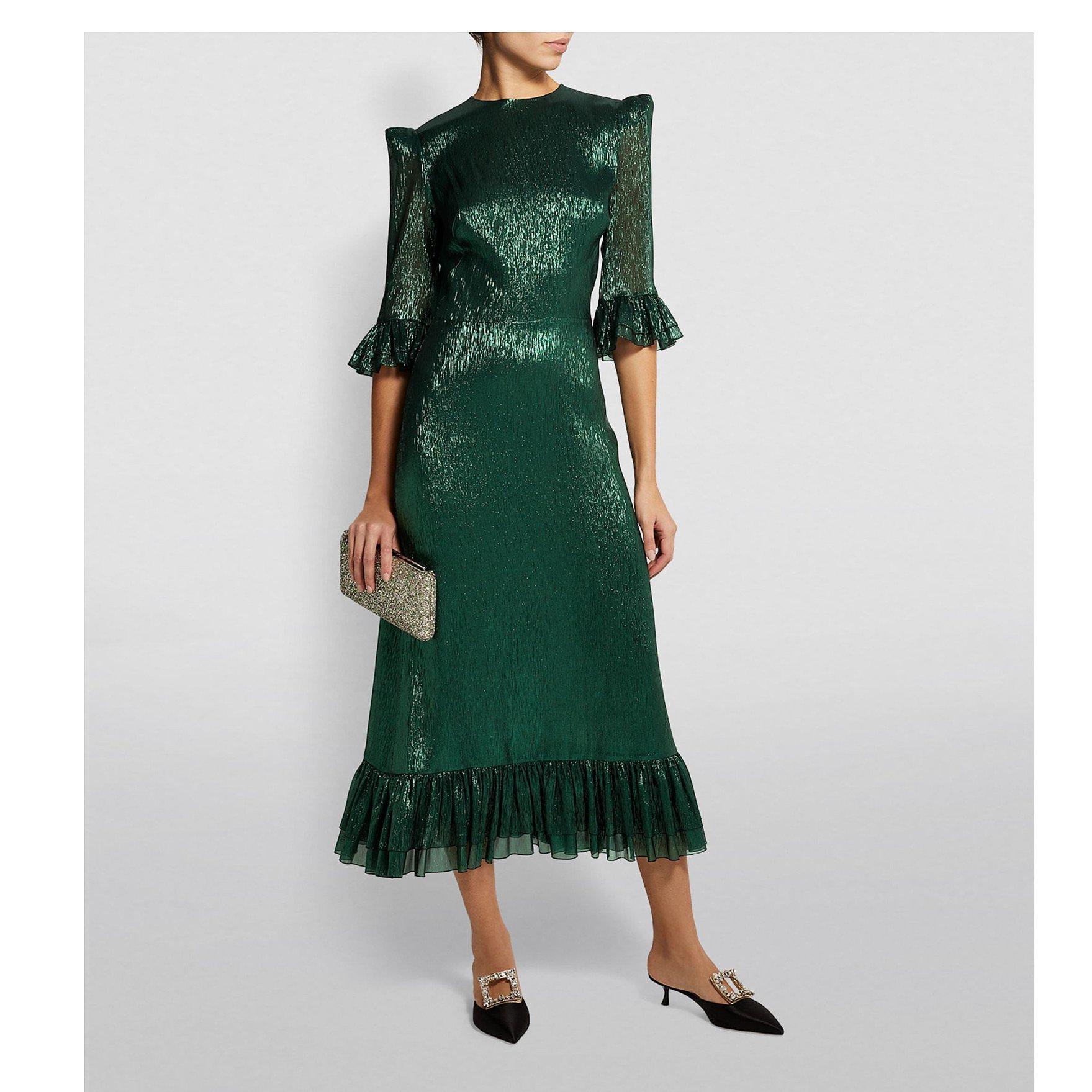 The Vampire's Wife Falconetti Dress