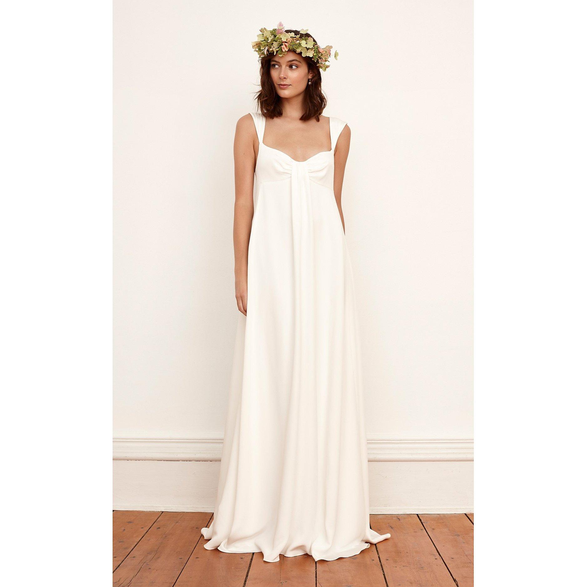 Savannah Miller Georgina Bridal Dress