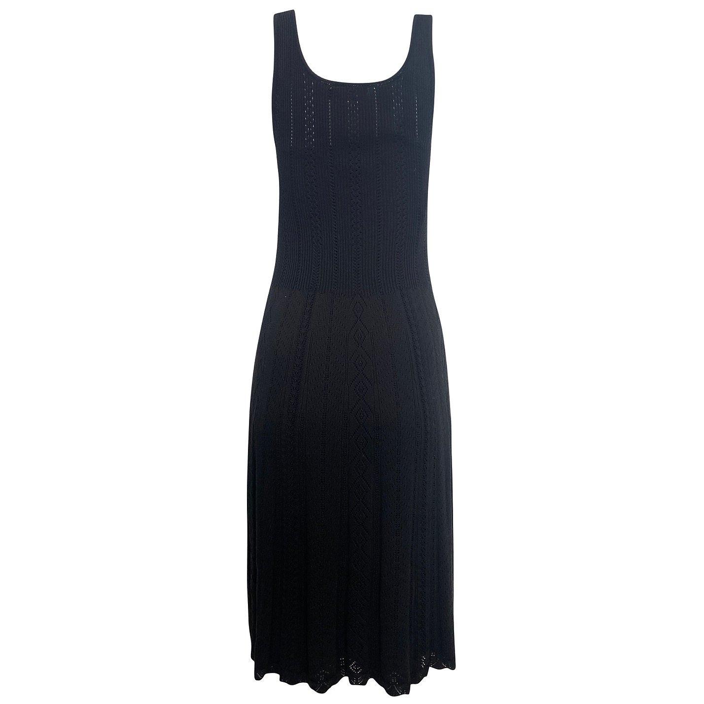 Ralph Lauren Knit Midi Dress