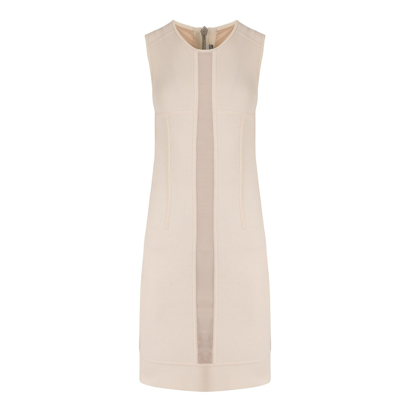 Kaufmanfranco Mesh Detail Dress