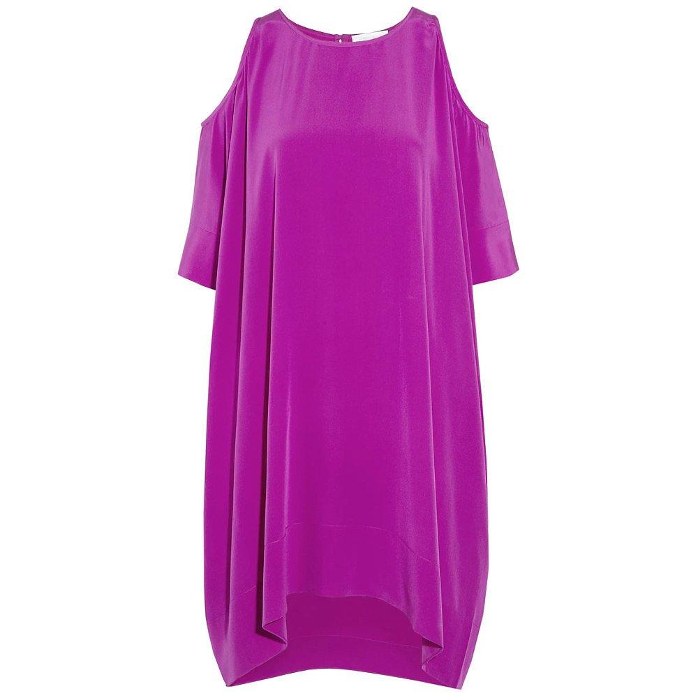 Richard Nicoll Stella Cutout Silk Dress