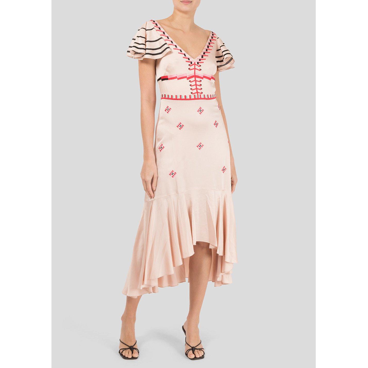 Temperley London Traveller Dress