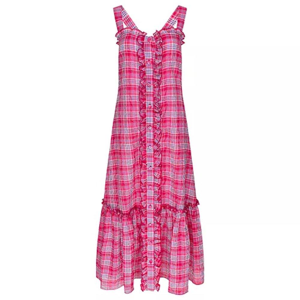 Gem London Kiki Maxi Dress