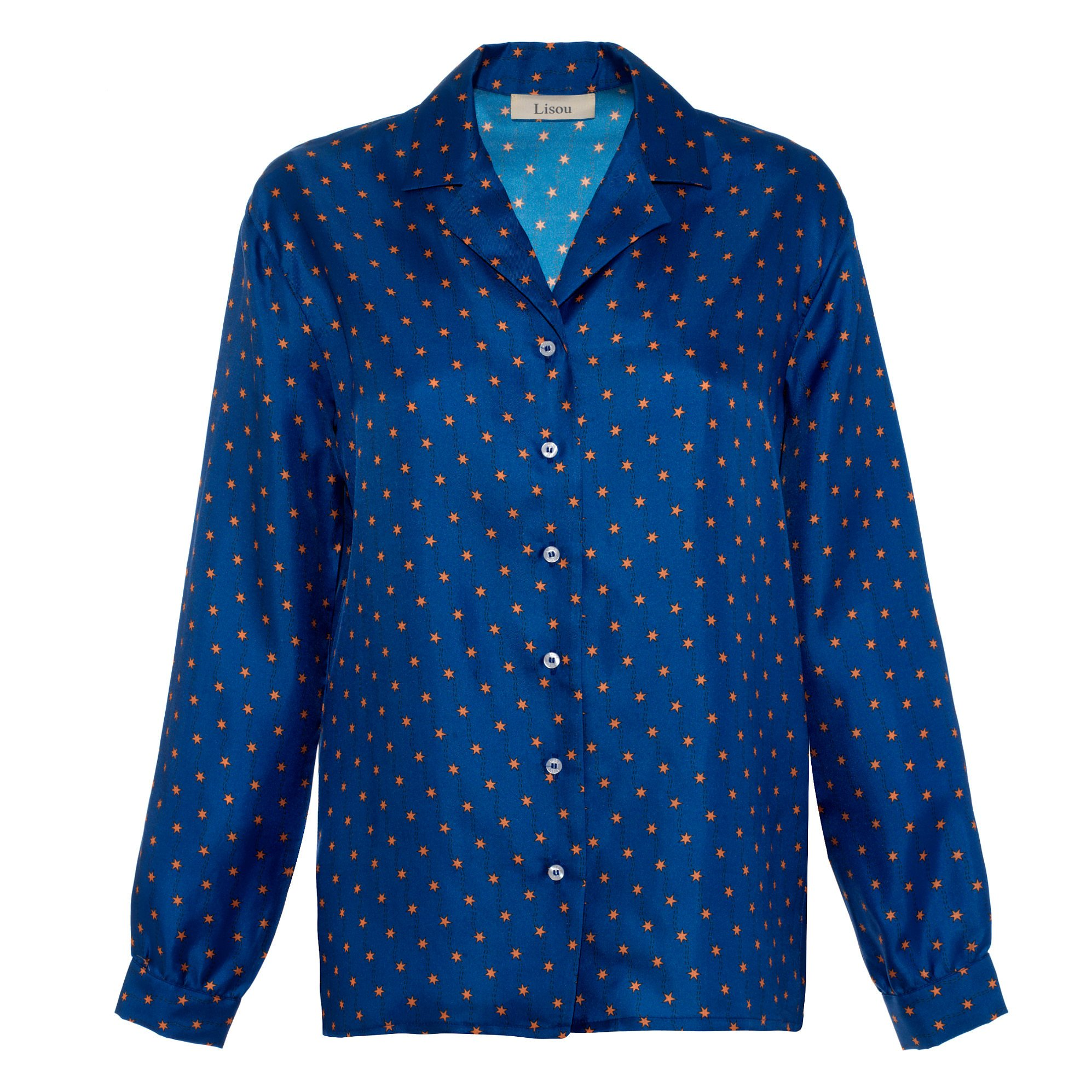 Lisou Solange Star Print Shirt