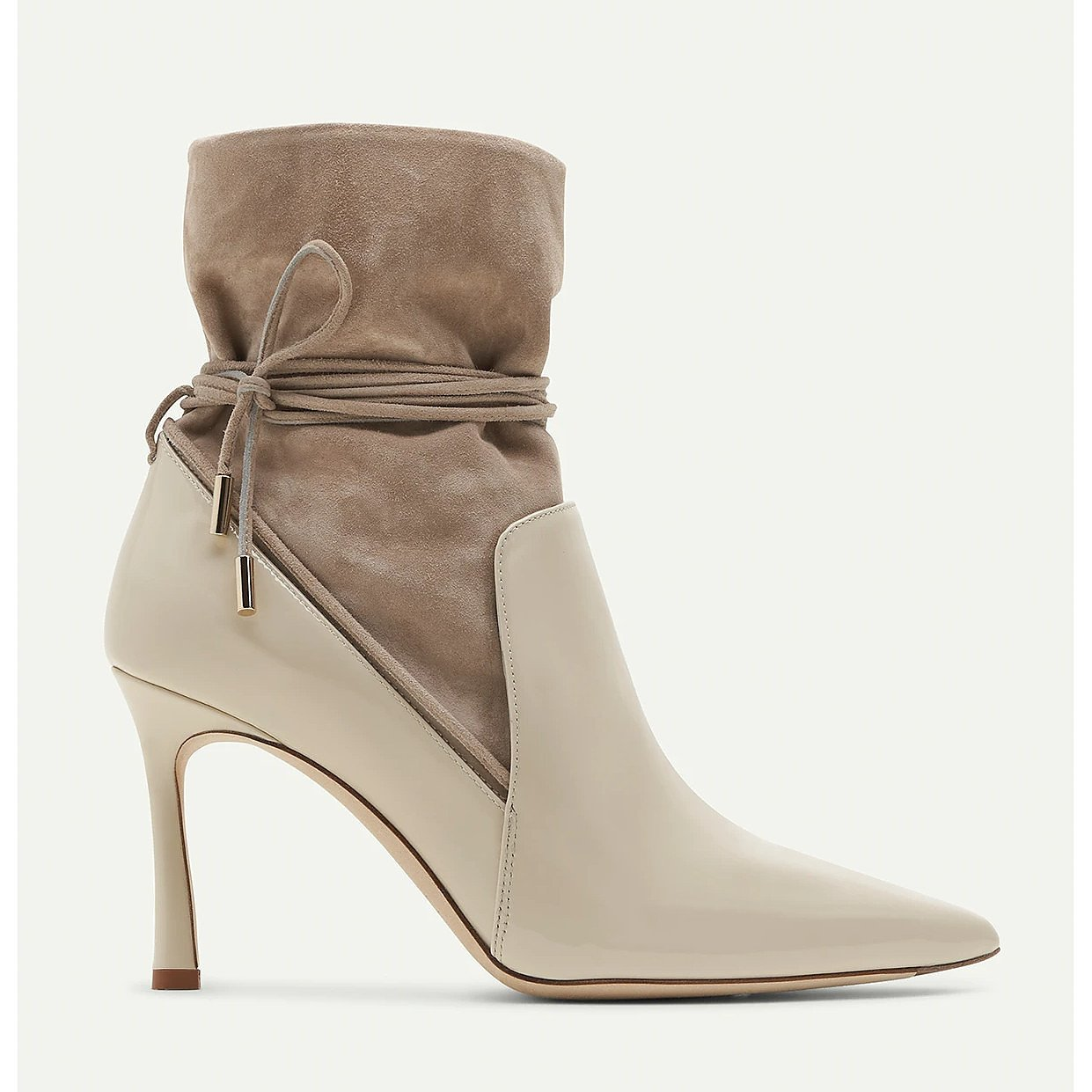 Ghazal Leyth Boots