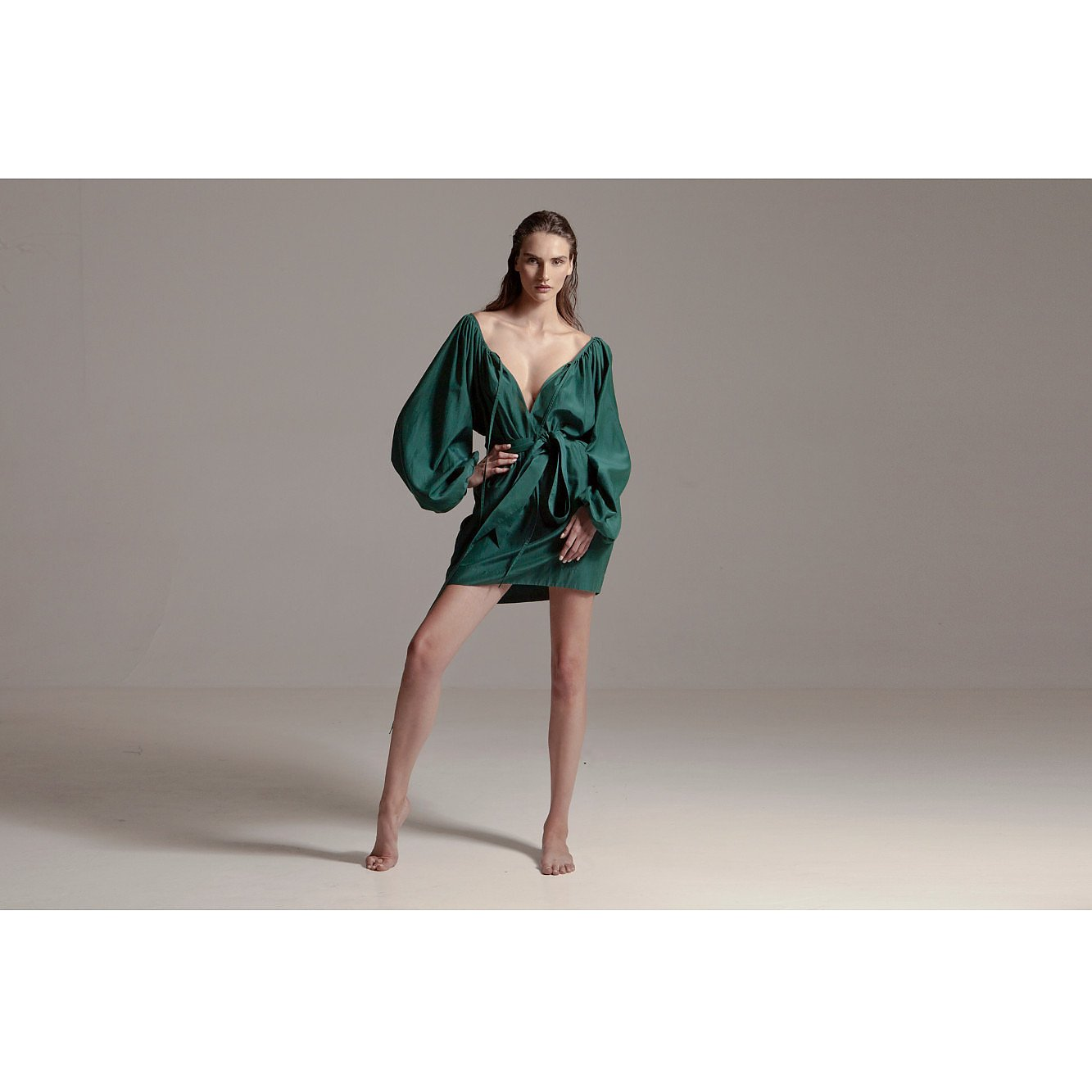 Kalita Pegasus Mini Dress