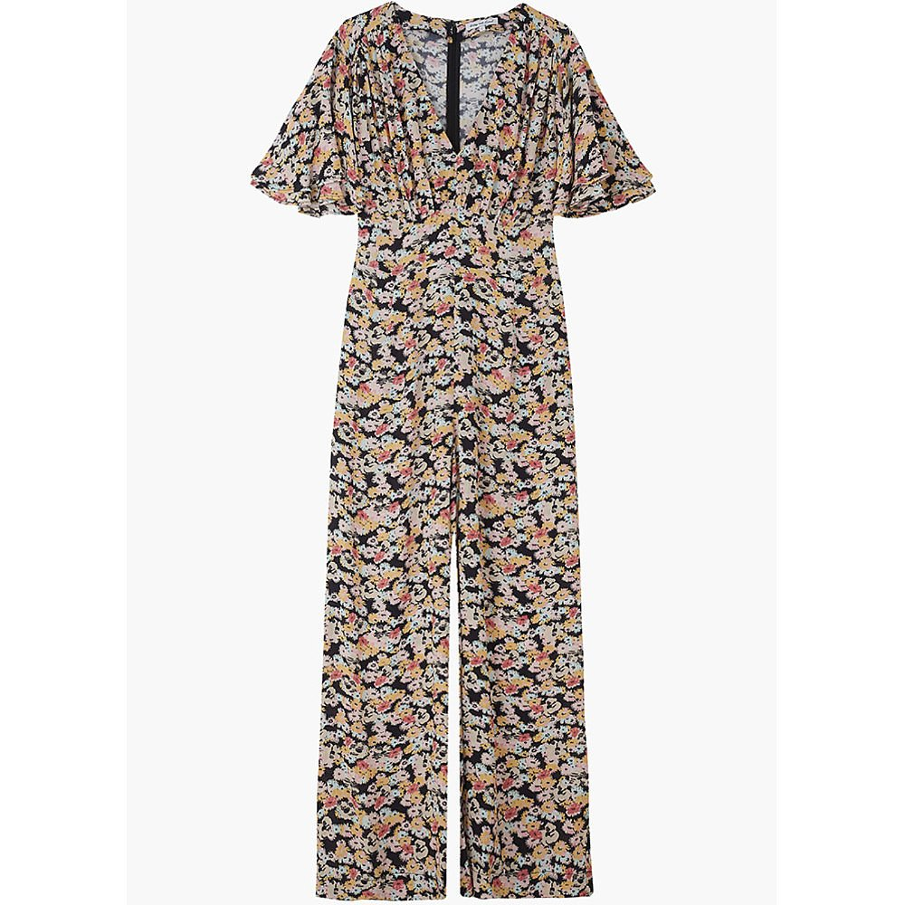 Lily and Lionel Janet Jumpsuit