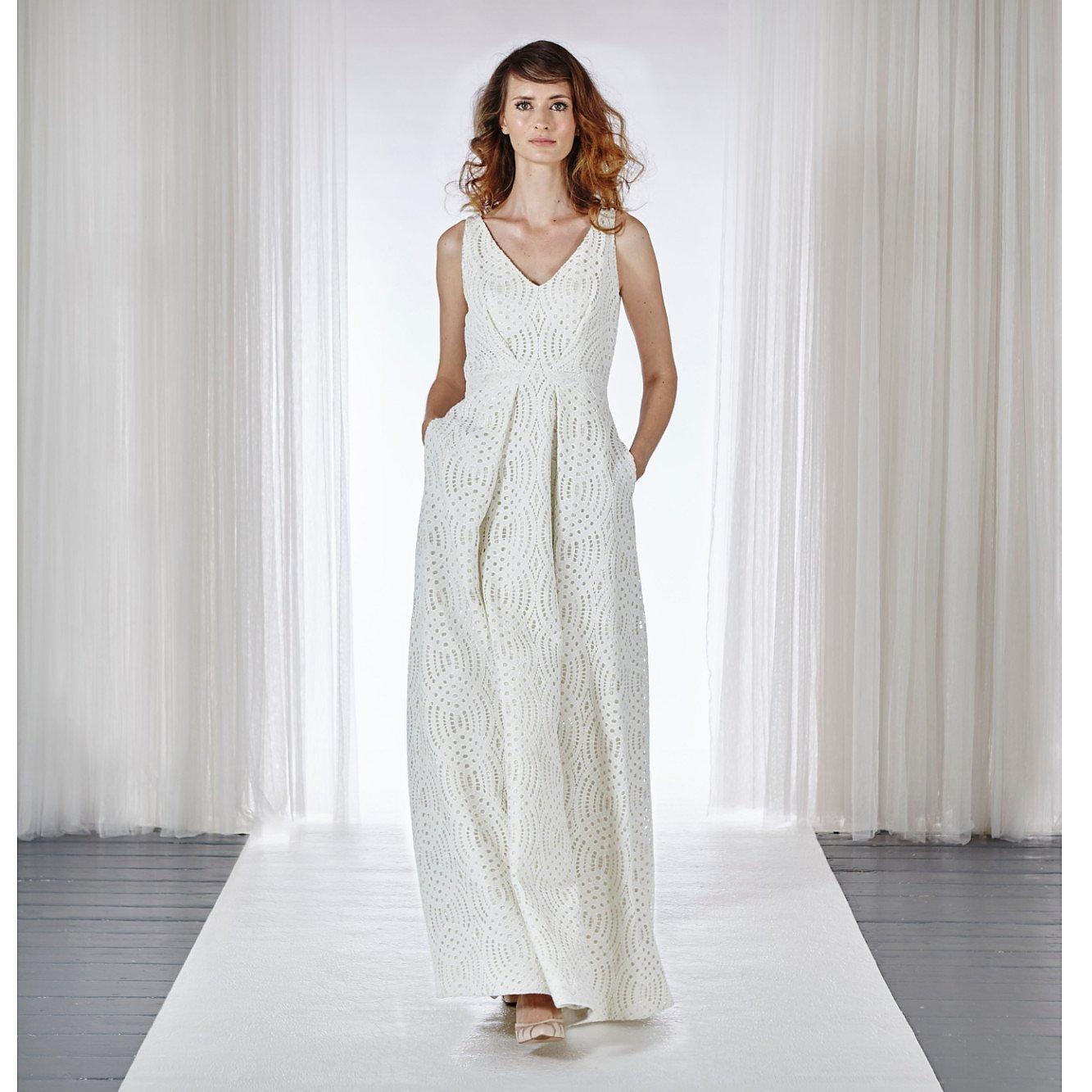 Charlie Brear Caravel Long Dress