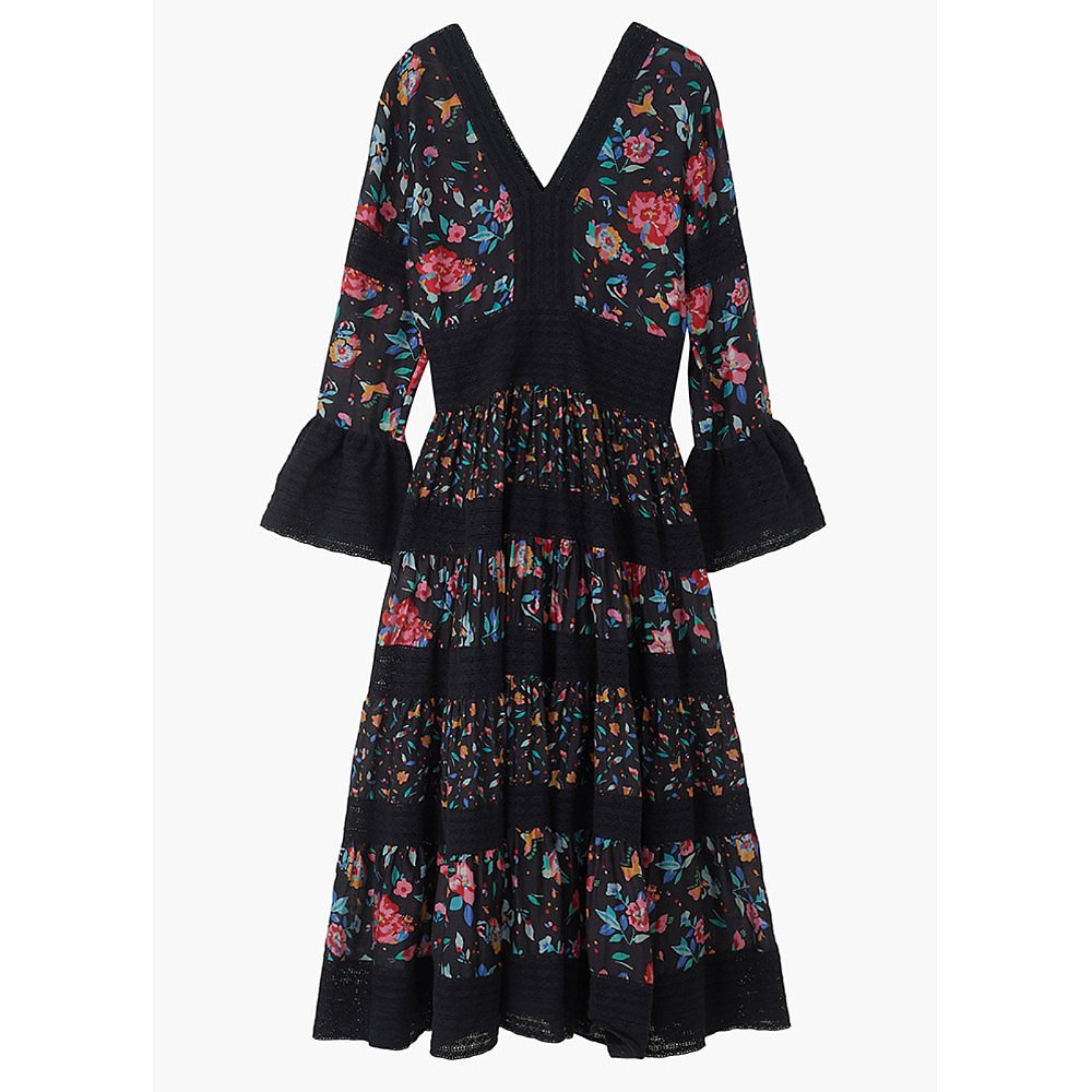 Lily and Lionel Frida Dress