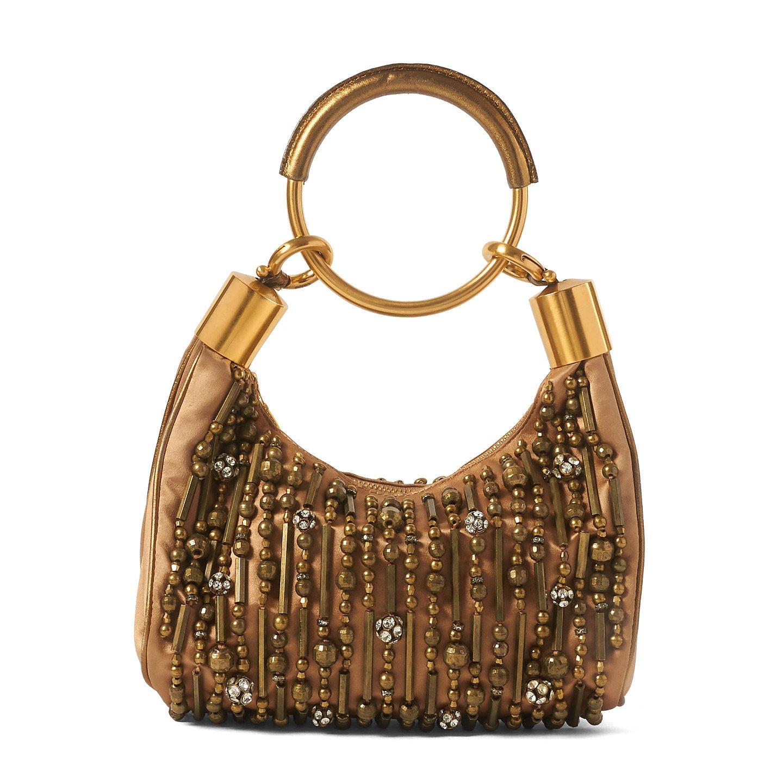 Chloé Jewel Encrusted Bag