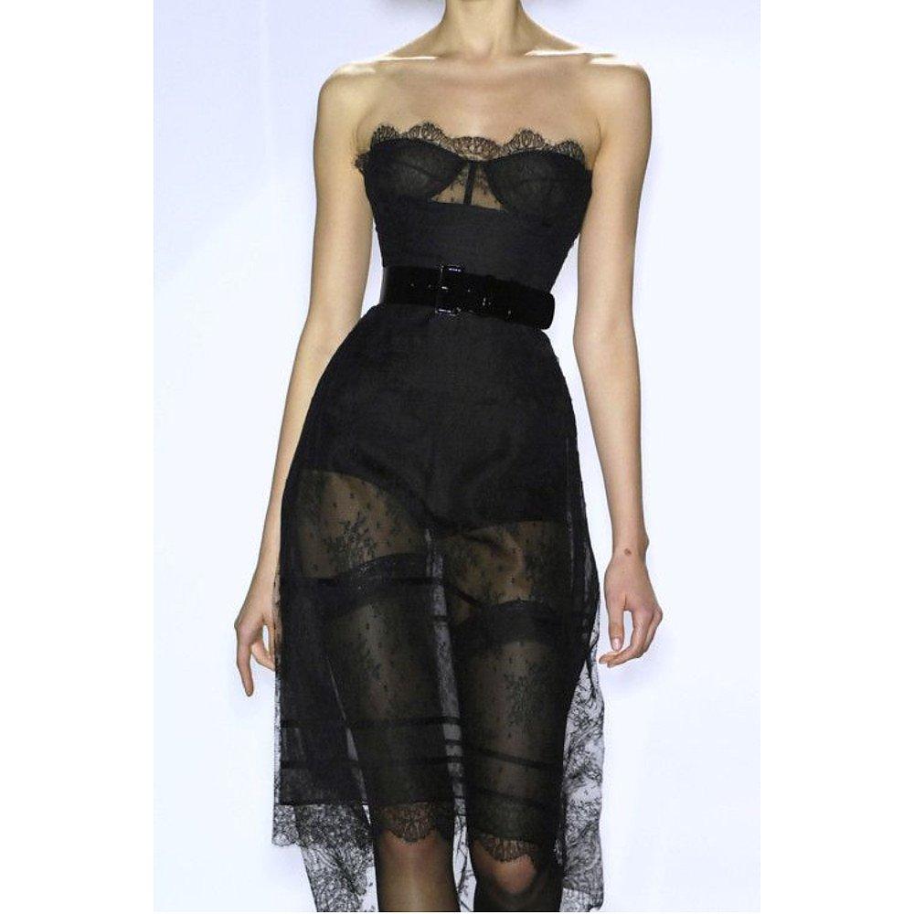 Jasper Conran Lace Corset Dress