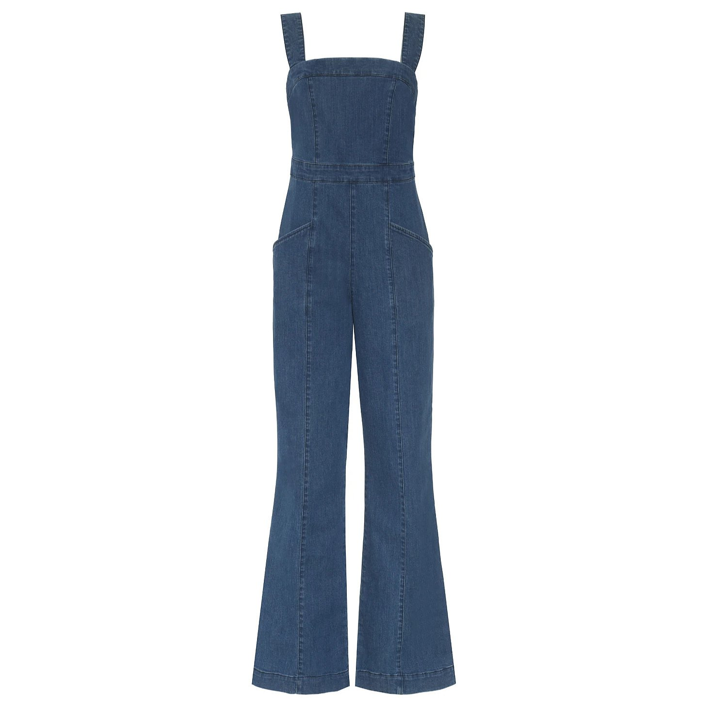Rock The Jumpsuit Sienna Dungarees